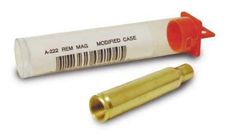 Hornady Locknload Modified Cases 7mm Weatherby Magnum Modified Case