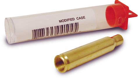 Hornady Locknload Modified Cases 8mm Remington Magnum Modified Case
