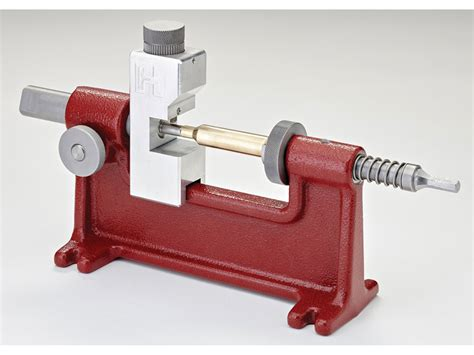 Hornady Locknload Neck Turning Tool Midwayusa