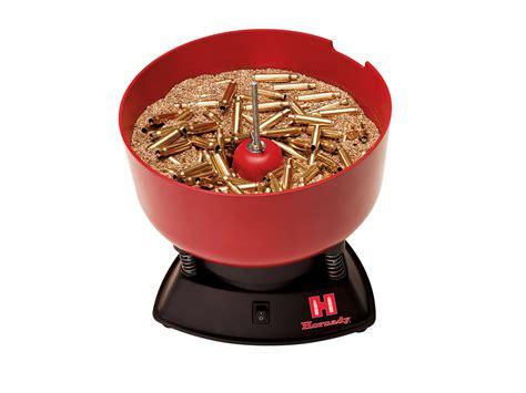 Hornady M-1 Vibratory Tumbler Review