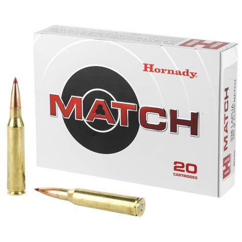 Hornady Match 338 Lapua 285gr Eld Rareammo Com And Butt Plate Parts Stock Parts At Sinclair Inc