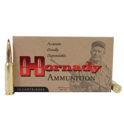 Hornady Match 6 5 Creedmoor 140 Grain Extremely Low Drag
