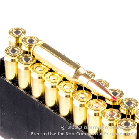Hornady Match Ammo 65mm Creedmoor 147gr Eld Match 65mm Creedmoor 147gr Eld Match 20box