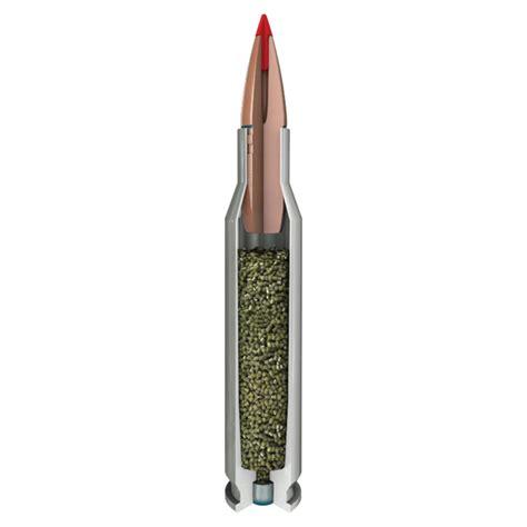Hornady Outfitter 7mm Wsm Ammo 7mm Wsm 150gr Gmx 20box