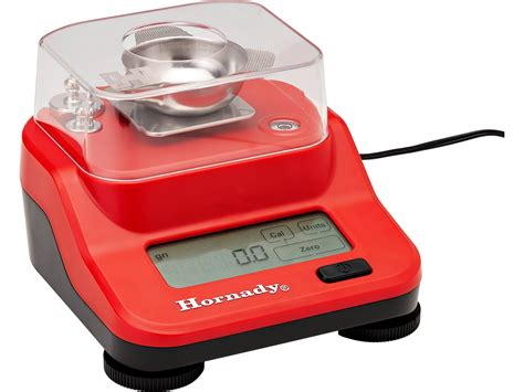 Hornady Pacific Powder Scales