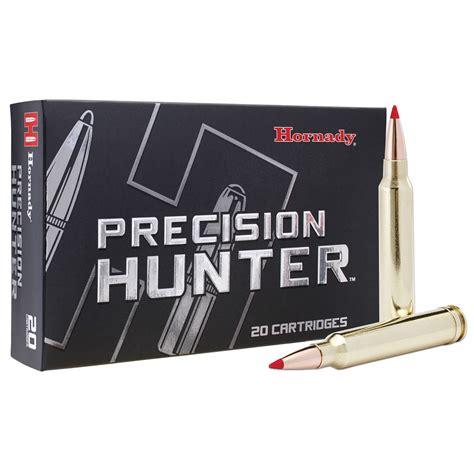 Hornady Precision Hunter 308