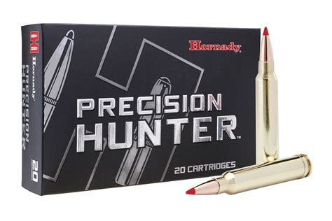 Hornady Precision Hunter 6 5 Creedmoor Drop Chart