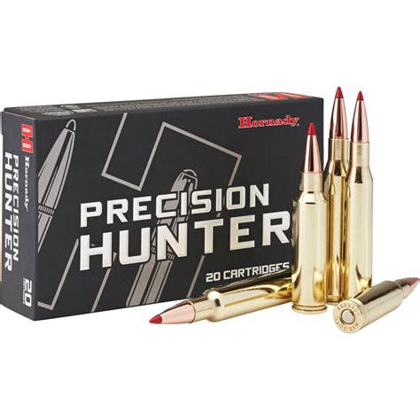 Hornady Precision Hunter Ammo 280 Remington 150gr Eldx 280 Remington 150gr Eldx 20box