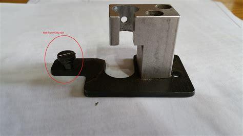 Hornady Progressive Reloading Press Parts