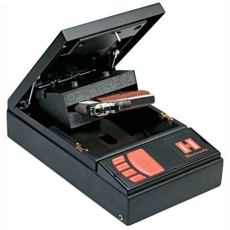 Hornady Rapid Gun Safe