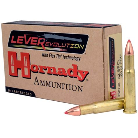 Hornady Rifle Rounds