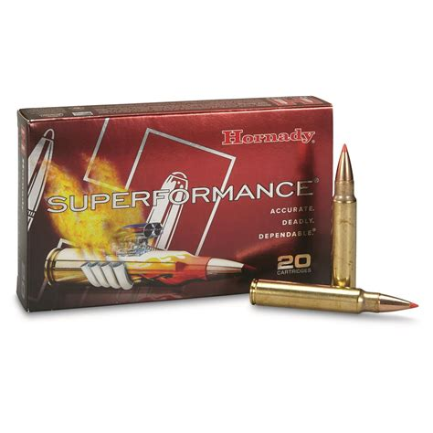 Hornady Superformance 300 Win Mag 150 Grain On Sale