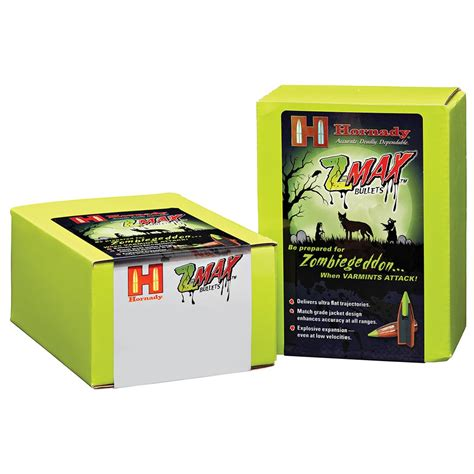 Hornady Zombie Max 7 62 X39 Review