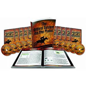 Horse racing system the oldest system on the planet is bullshit?