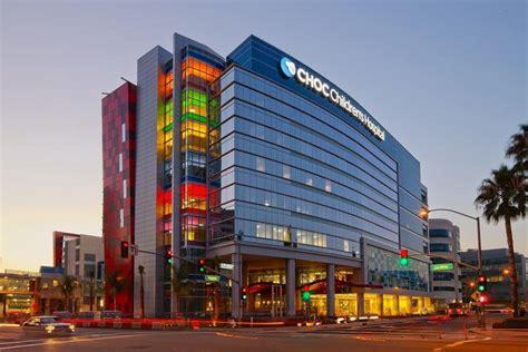 Hospitals In California - United States