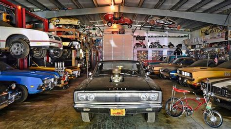 Hot Rod Garages Make Your Own Beautiful  HD Wallpapers, Images Over 1000+ [ralydesign.ml]