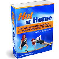 Hot at home the transformation solution for people who hate the gym promotional code