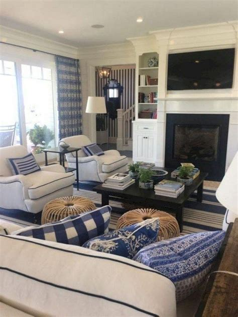 House And Home Living Rooms