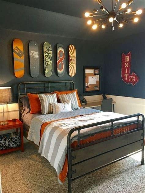 House Interior Design Bedroom For Boys