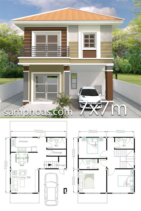 House plans and designs Image