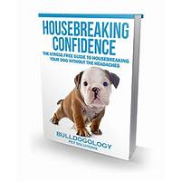 Housebreaking confidence cheap