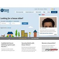Housecarers com worldwide house sitters and pet sitters directory step by step