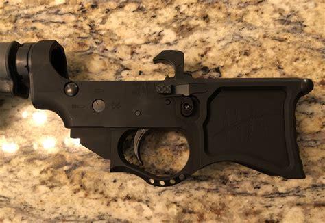 Houston Arms Lower Ar-15