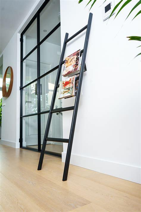 Houten Ladder Decoratie Zwart Huis Interieur Huis Interieur 2018 [thecoolkids.us]