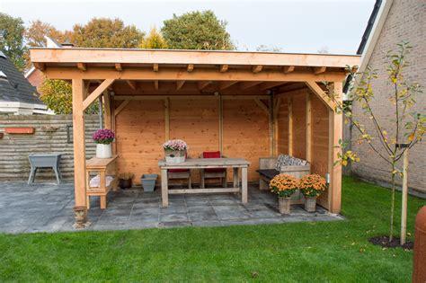 Houten Overkapping Tuin Zelf Maken Afschot Huis Design 2018 Beste Huis Design 2018 [somenteonecessario.club]