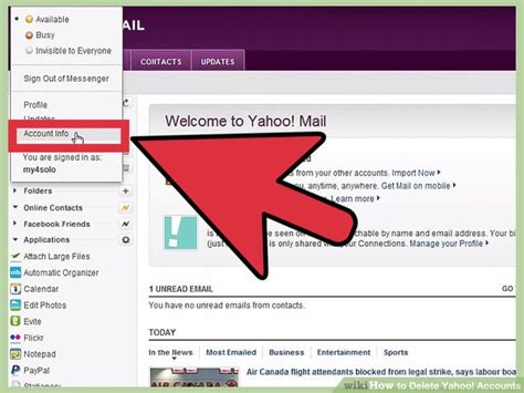 7) How To Delete Yahoo Email Account Vietnam Compare Trusted