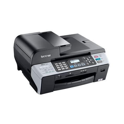 how to find ip address on brother mfc printer pdf manual