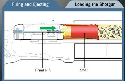 How A Shotgun Shell Works Animation