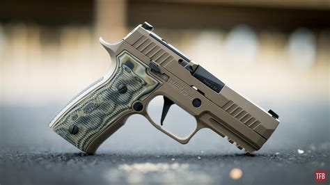 Sig-P320-Question How A Sig P320 Works.