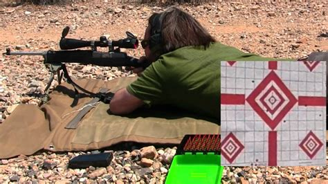 How Accurate Is A Mini 14 At 100 Yds Vidio
