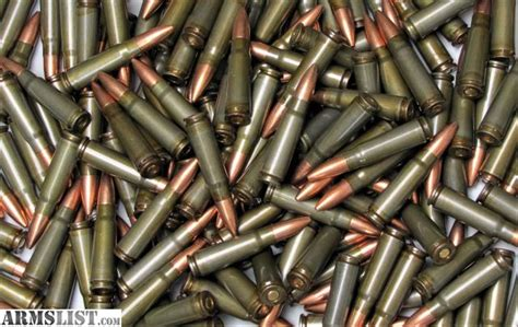 How Big Are Ak 47 Bullets