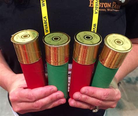 How Big Is 12 Gauge Shotgun Shell