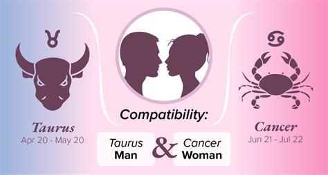 Taurus-Question How Can A Cancer Woman Attract A Taurus Man.