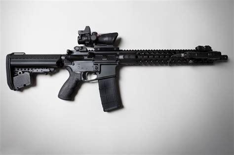 How Did Cruz Get A Assault Rifle