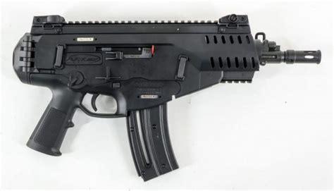 Beretta-Question How Do I Sbr Beretta Arx16 22