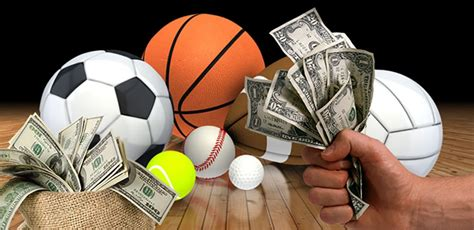 How Do You Gamble On Sports