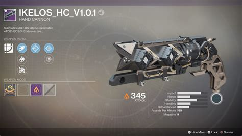 How Do You Get The Ikelos Shotgun