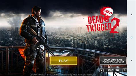How Do You Play Multiplayer On Dead Trigger 2