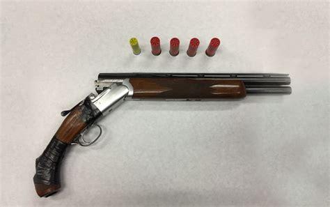 How Does A Sawed Off Shotgun Work