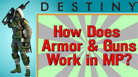 How Does The Gunsmith Work In Destiny