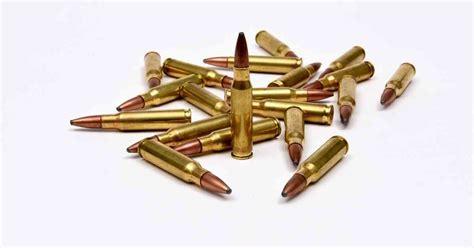 How Far Will A 308 Rifle Shoot