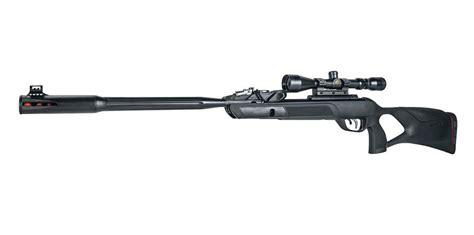How Far Will An Air Rifle Shoot