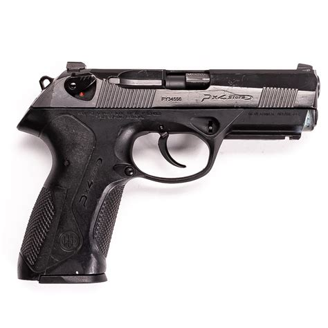 Beretta-Question How Good Is A Beretta Px4 Storm.