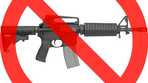 How Likely Ban Ar 15