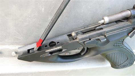 Beretta-Question How Long Does It Take To Field Strip A Beretta.
