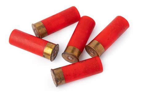 How Long Does Shotgun Ammo Last